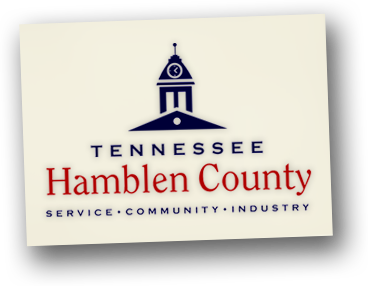 Hamblen County Government